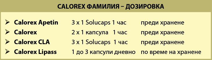 calorex-familia-table