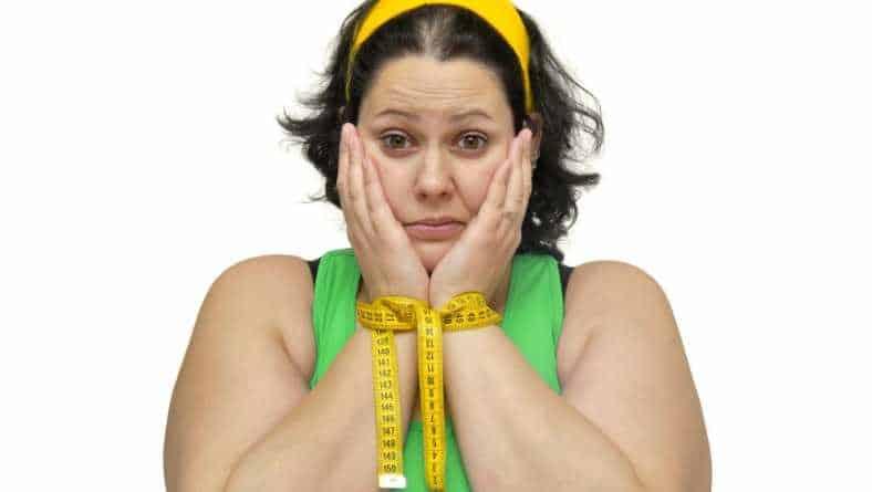 На диета – постоянно гладни и с наднормено тегло