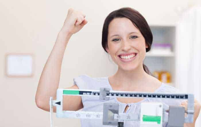 Разтворимите фибри хитозан ви дават още една възможност да се преборите с излишните килограми