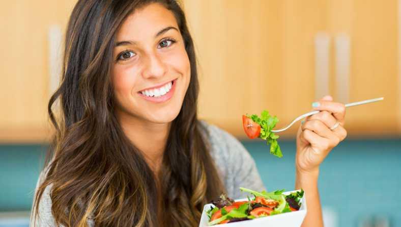 Хранене при диабет тип 2 за успешно сваляне на килограми
