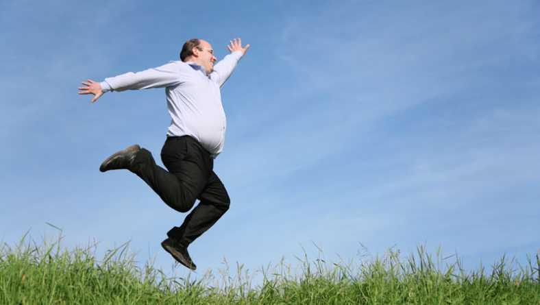 Загуба на тегло, чрез ускоряване на метаболизма