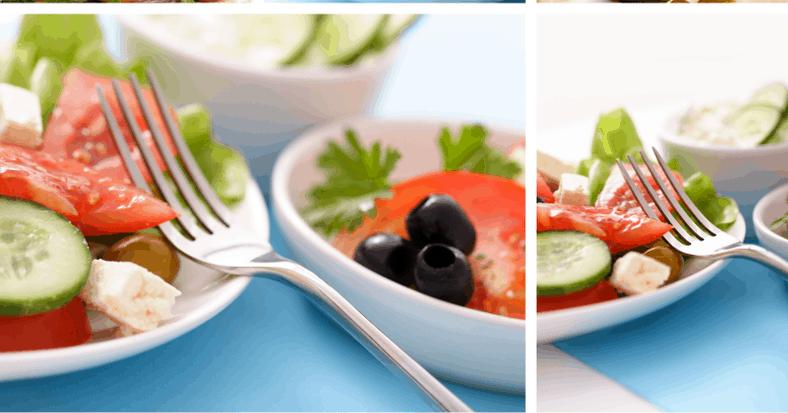 Здравословното хранене – ключ към здравето и ефективната борба с килограмите!