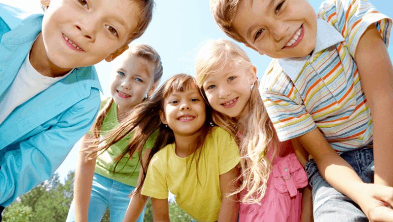 Шест причини за наднормено тегло в детска възраст