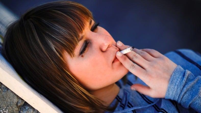 Има ли риск от напълняване след отказване на цигарите?