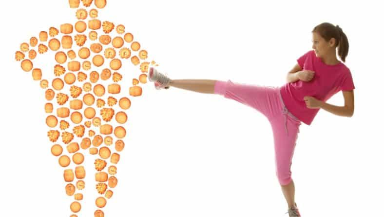 Кои са основните цели и насоки на терапиите срещу излишните килограми