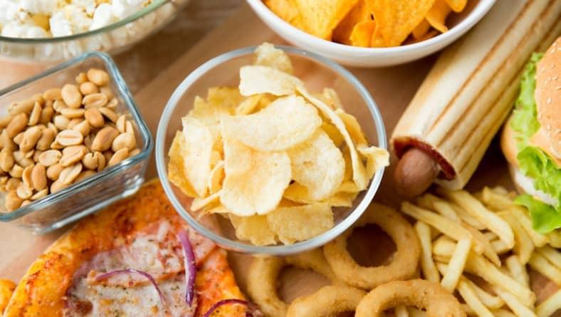 Кои вредни навици при хранене пречат на отслабването?