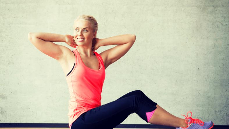 Тренирате, но не отслабвате? Каква е причината?