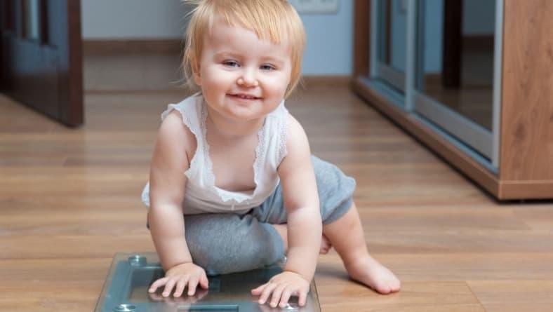 Затлъстяване при деца – дългосрочни прогнози за здравето