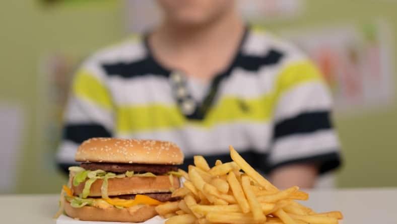 Затлъстяване при децата в България – сериозен проблем