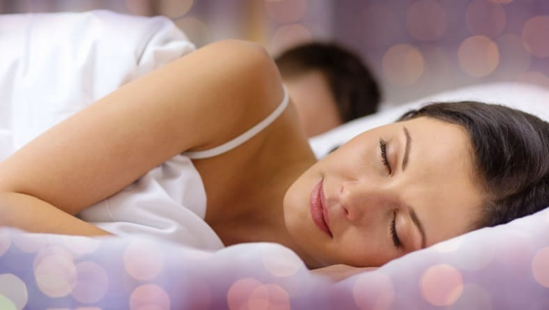 Отслабване – вижте как влияе на качеството на нашия сън!