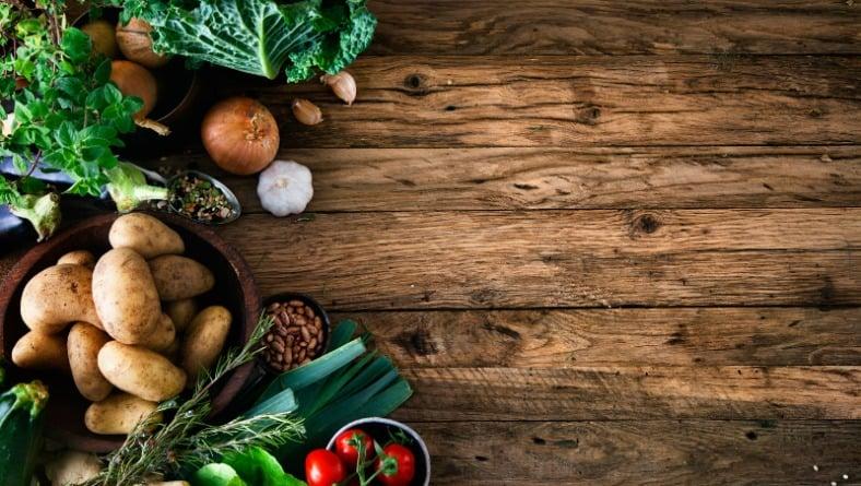Био храни за отслабване – имат ли почва у нас?