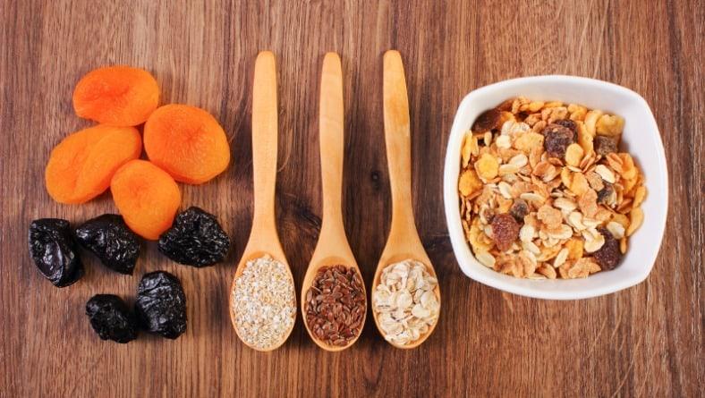 Доверете се на тези храни за засилване на метаболизма