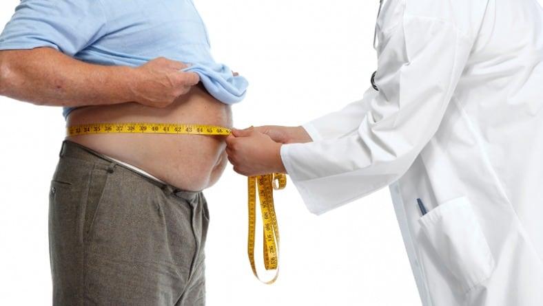 До 15 години ще сме нацията с най-сериозно затлъстяване