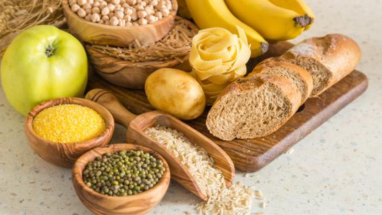 Въглехидрати – каква е ролята им в нашия организъм?