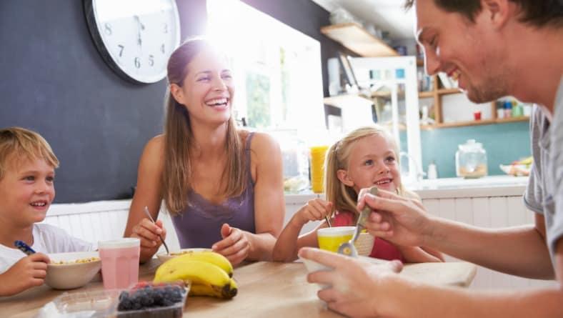 Отслабване – със или без закуска се постига по-лесно?