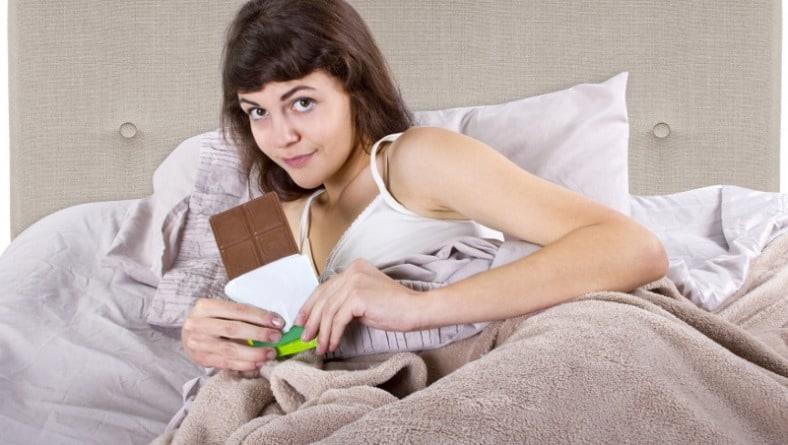 Кои ежедневни навици ни пречат да постигнем здравословно тегло?