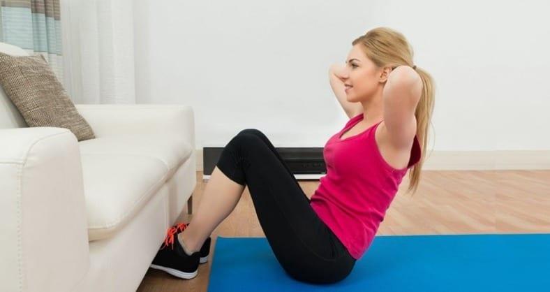 9 начина за отслабване в областта на корема и талията