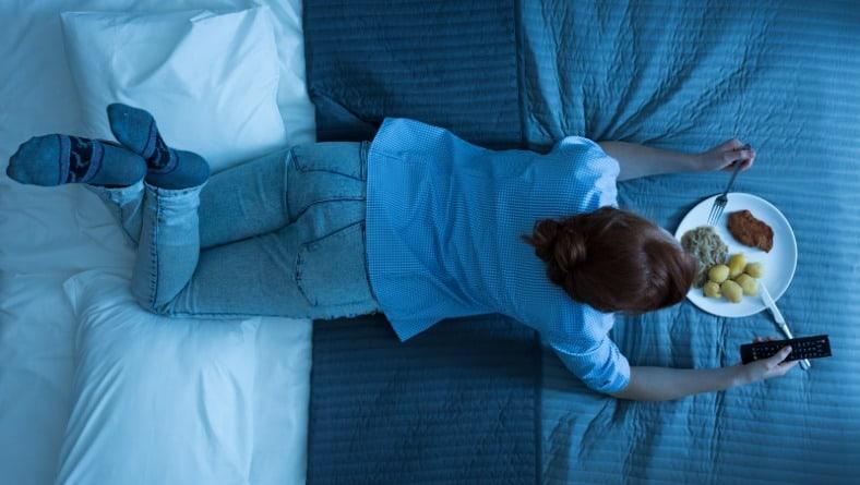 Хормон на глада – ето защо пълнеем при често недоспиване