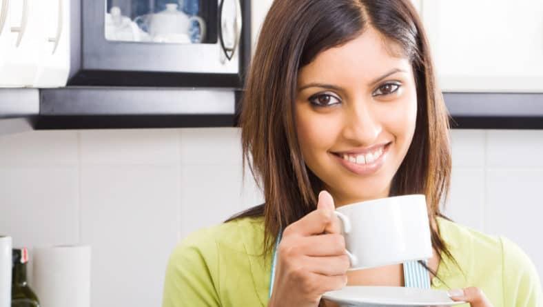 Бързо топене на мазнини с добавки към кафето и храната