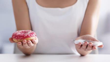 Висока кръвна захар и наднормено тегло – каква е връзката?