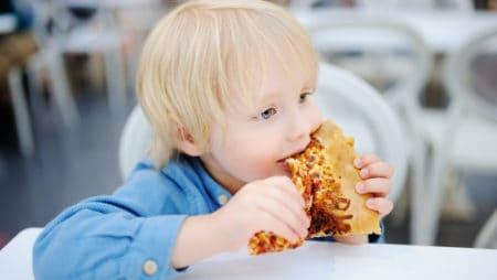 Ниското самочувствие при децата води до затлъстяване!
