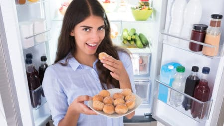 Повишен апетит – роля на хормона на глада