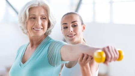 Стратегии за отслабване след 50-годишна възраст