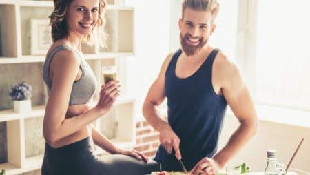 Методи за забързване на метаболизма