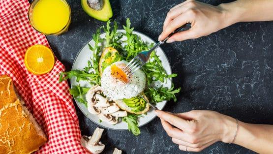 Лесно отслабване – 10 храни, които намаляват желанието за сладко (част 1)