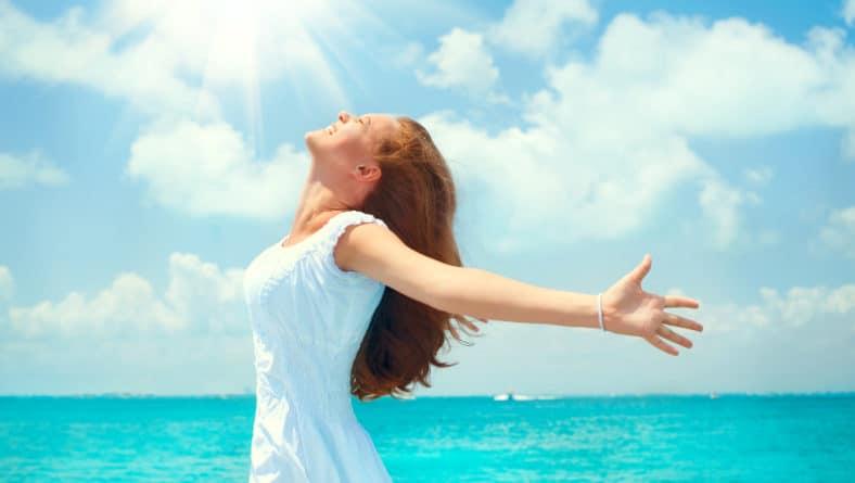 Отслабване – защо е по-лесно да се постигне през лятото?