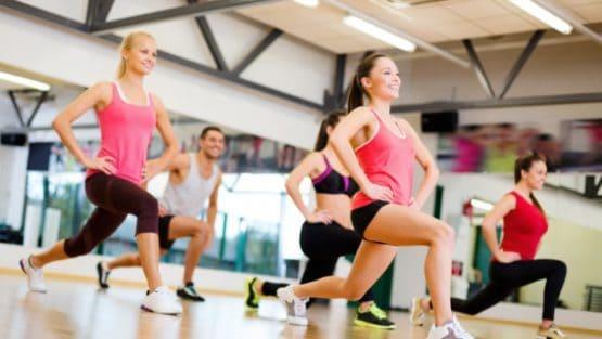 Физически упражнения – важна стъпка към отслабването