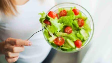 Пролетна диета – започнете здравословен режим още сега!