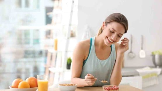 Запазване на килограми след диета – ето как!
