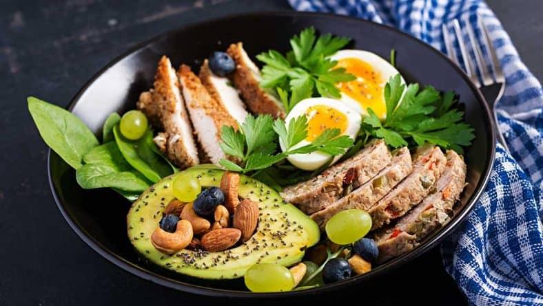 Кето диета – ето повече полезна информация