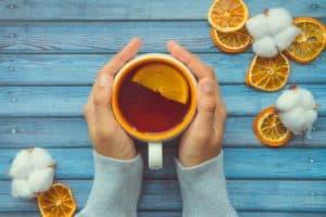Напитки за отслабване – вкусен начин за влизане във форма