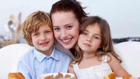 Затлъстяване при деца – мерки за регулиране на теглото