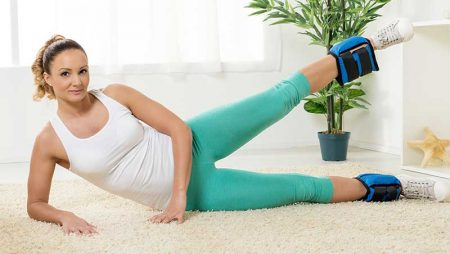 Упражнения за отслабване у дома – ето с кои да влезете във форма!
