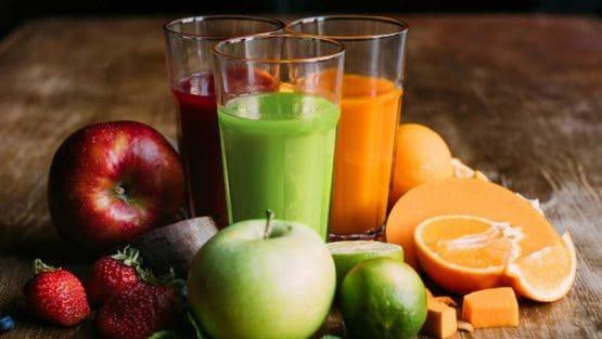 Засищащи нискокалорични храни и напитки – ето ги!
