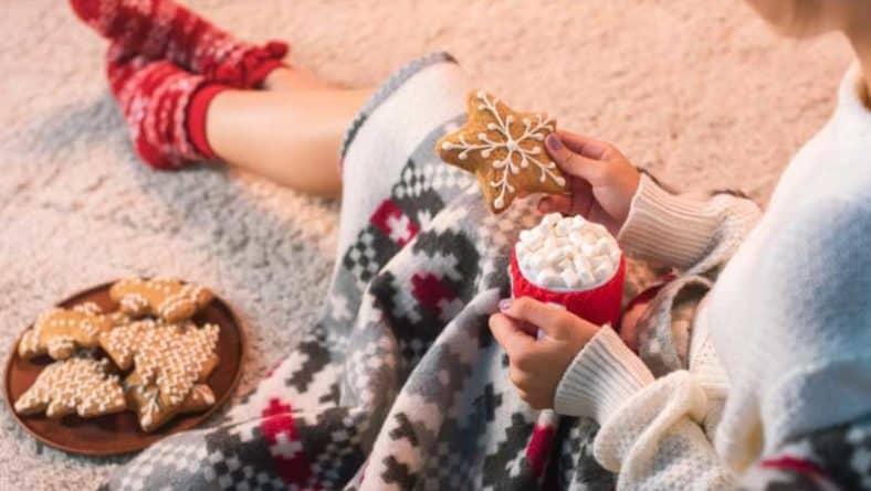 Стратегии против напълняване по време на празниците