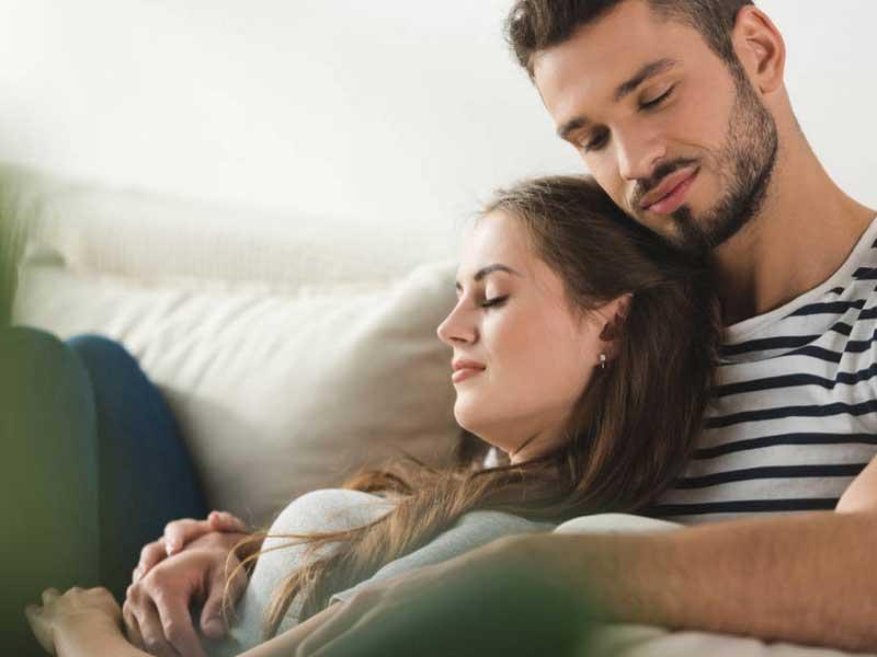 Повече килограми при жени, които спят на светло!?