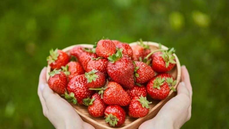 Отслабване през пролетта – по-лесно с тези 3 сезонни храни
