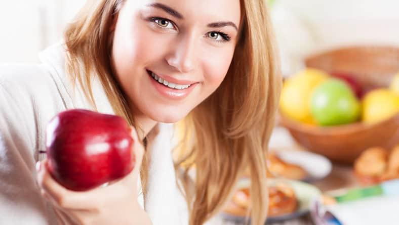 Правилно хранене за отслабване – 5 често срещани грешки