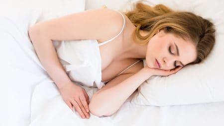 Трудно отслабване – проблемът може да е липса на сън